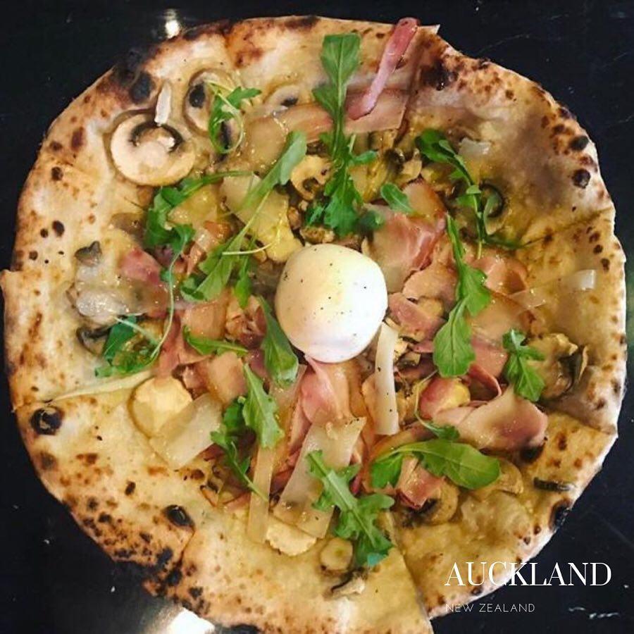 gluten free pizza in Auckland