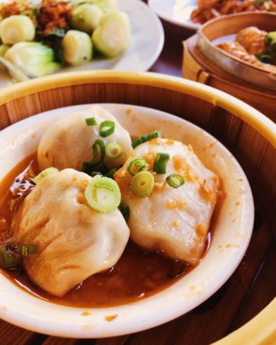 gluten free dumplings