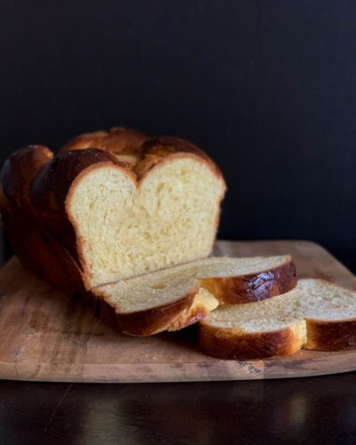 gluten free brioche bun