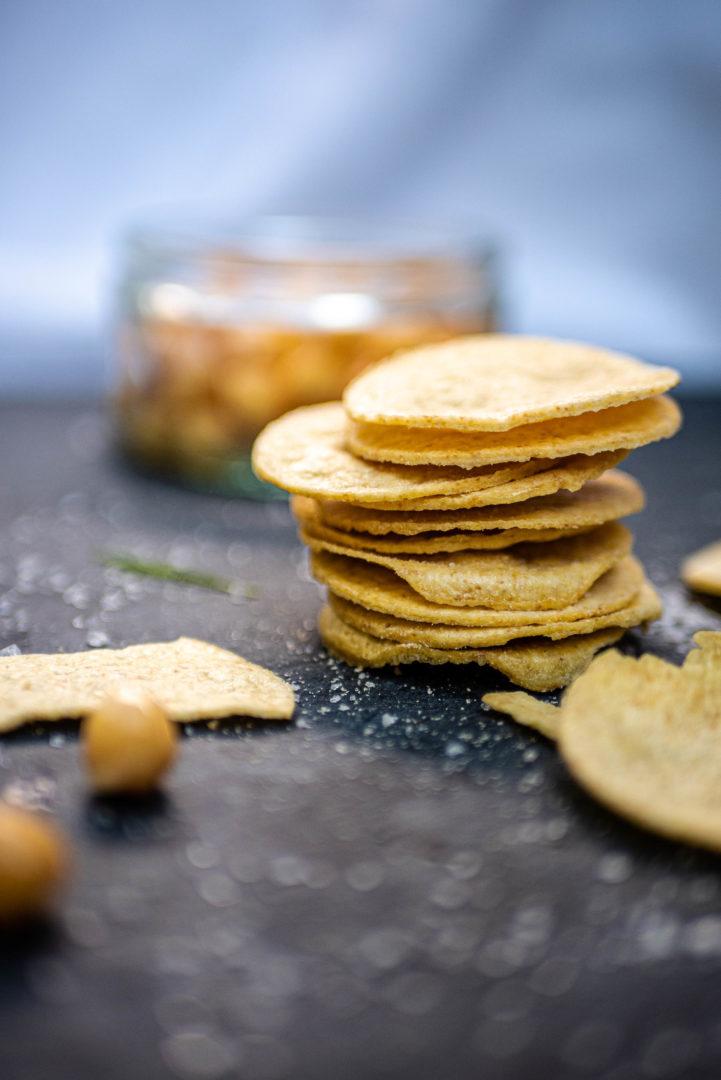 chips gluten libre - box