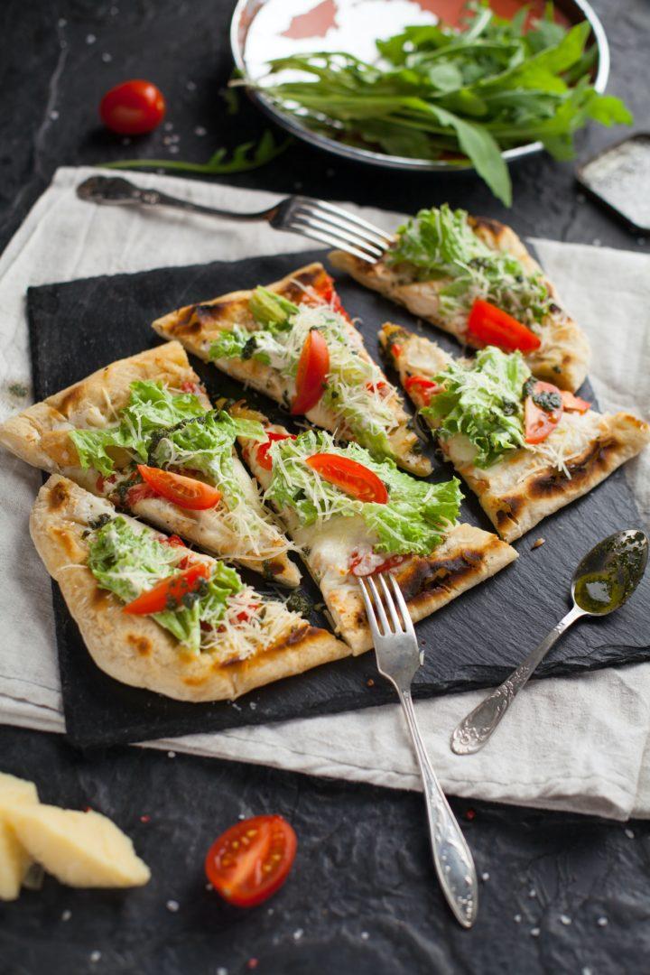 pizza gluten libre