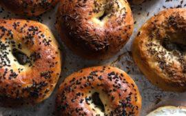 bagels recette sans gluten