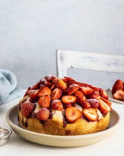 gluten free yogurt cake